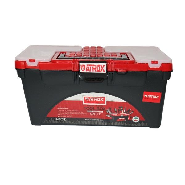 جعبه ابزار آتروکس مدل 13