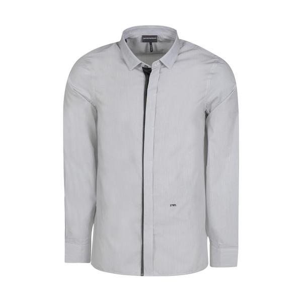 پیراهن مردانه امپریو آرمانی مدل 3Z1CL21NCMZ-F108