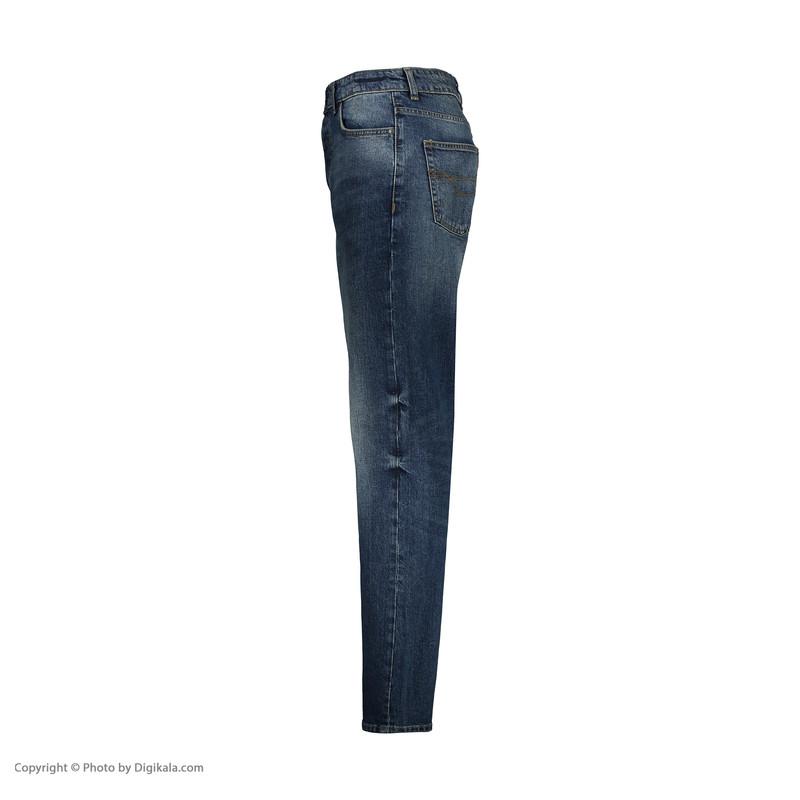 شلوار جین مردانه زی مدل 153122357