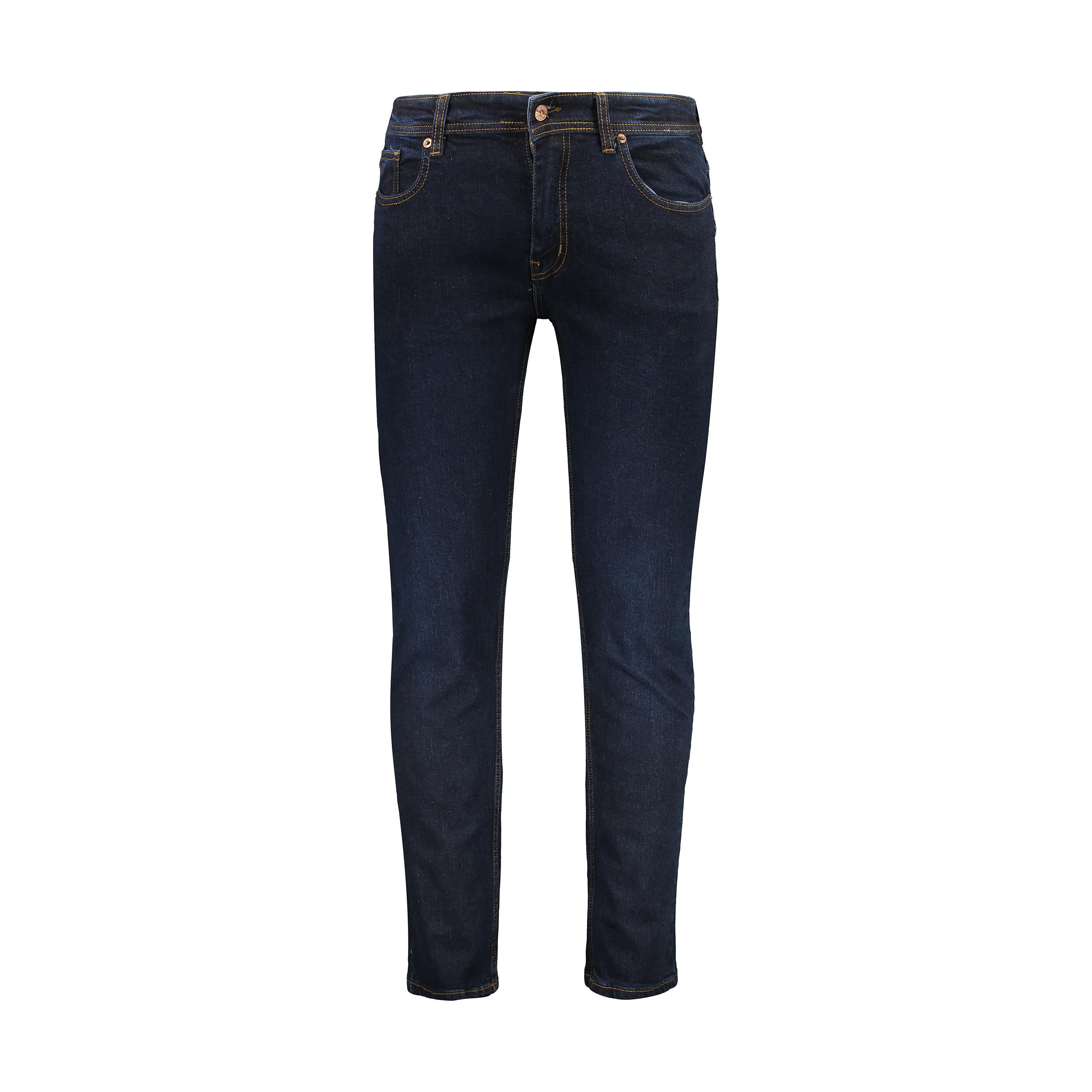 راهنمای خرید شلوار جین مردانه زی مدل 153121659 لیست قیمت