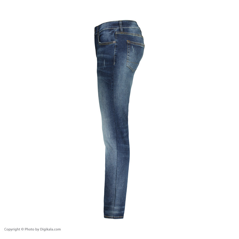 شلوار جین مردانه زی مدل 153120757