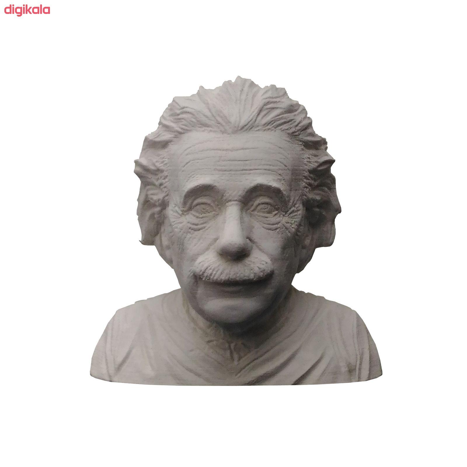 مجسمه طرح آلبرت اینشتین مدل x1015 main 1 2