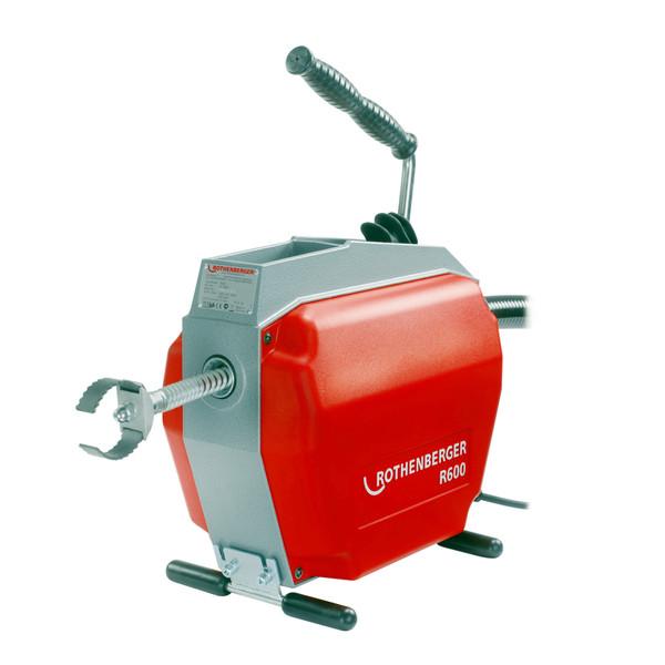 لوله باز کن روتنبرگر مدل R600