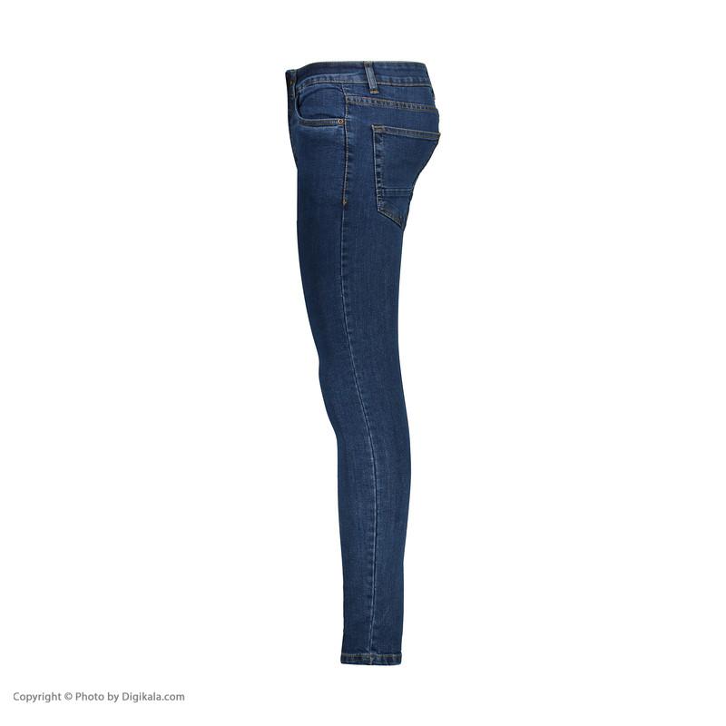 شلوار جین مردانه زی مدل 153120657
