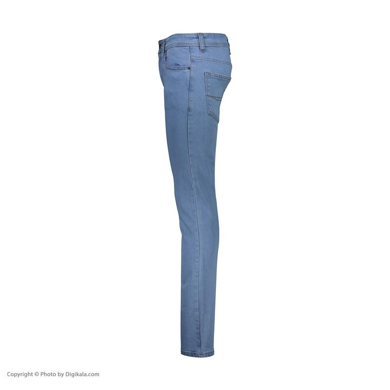 شلوار جین مردانه زی مدل 1531213LG58