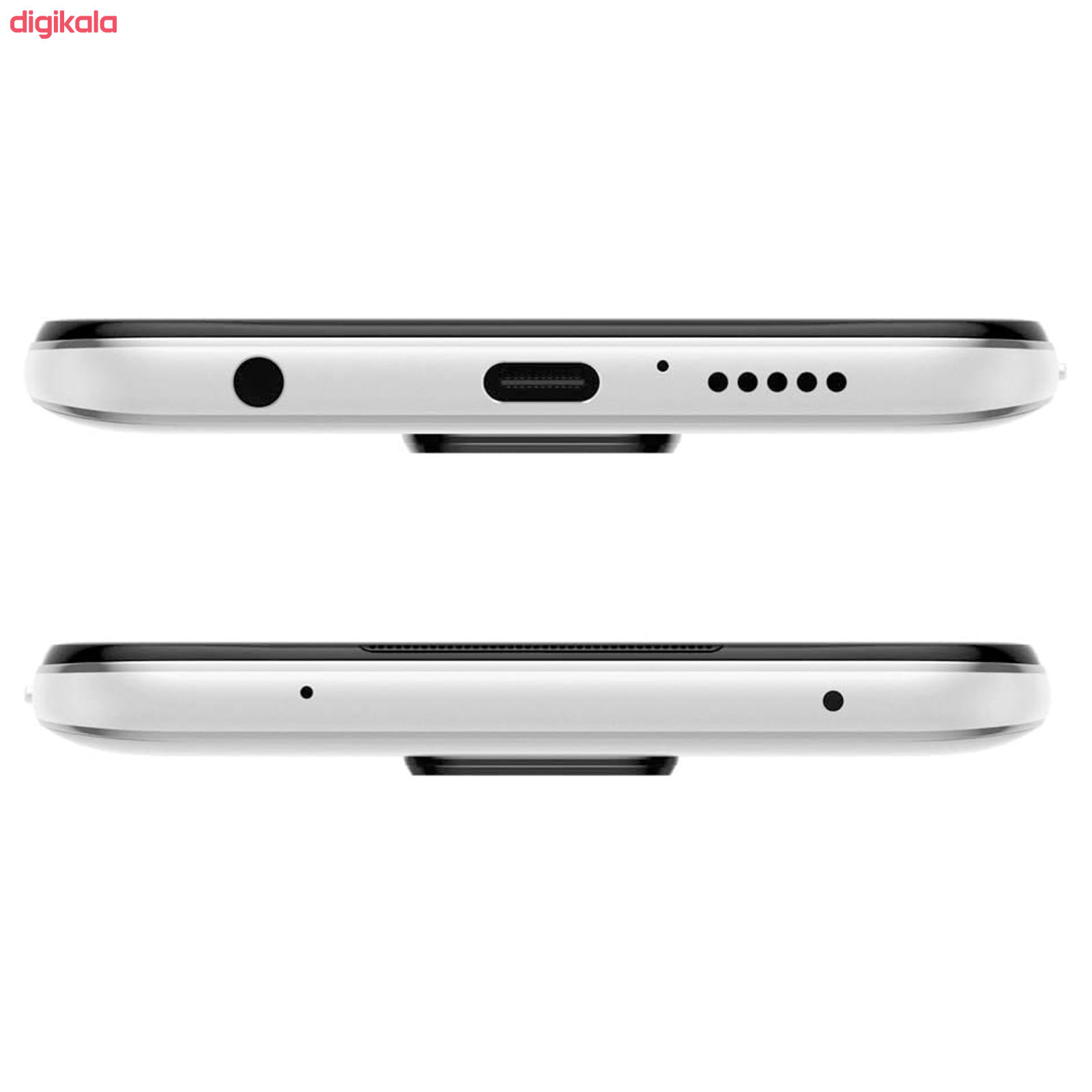گوشی موبایل شیائومی مدل Redmi Note 9S M2003J6A1G دو سیم کارت ظرفیت 128گیگابایت main 1 4
