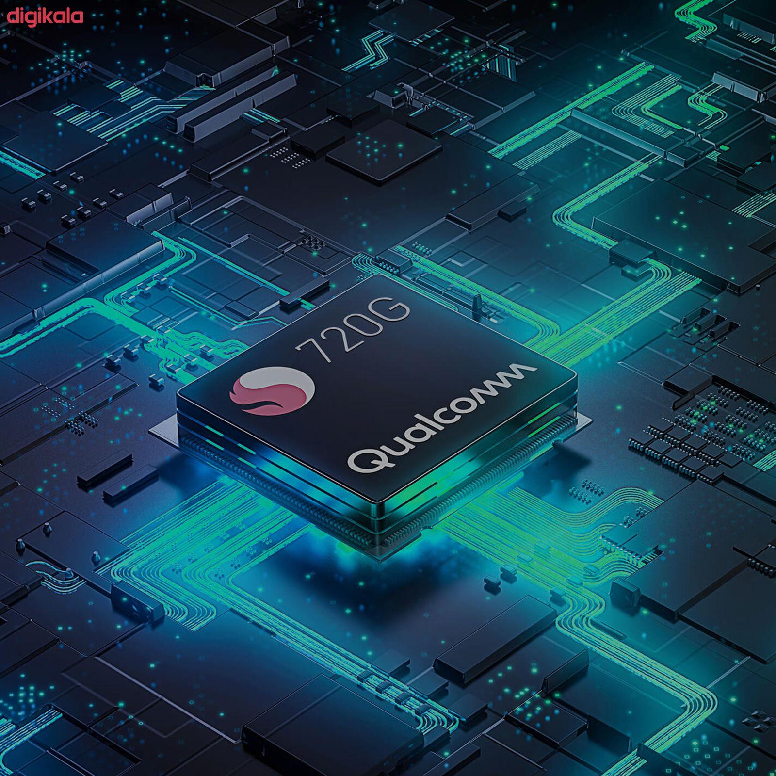 گوشی موبایل شیائومی مدل Redmi Note 9S M2003J6A1G دو سیم کارت ظرفیت 128گیگابایت main 1 11