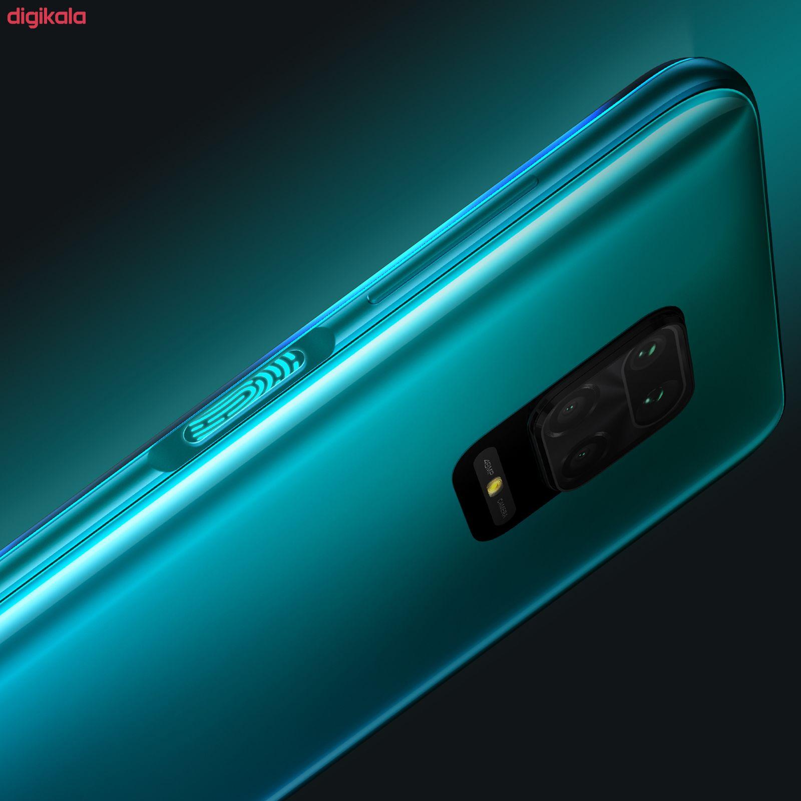 گوشی موبایل شیائومی مدل Redmi Note 9S M2003J6A1G دو سیم کارت ظرفیت 128گیگابایت main 1 13