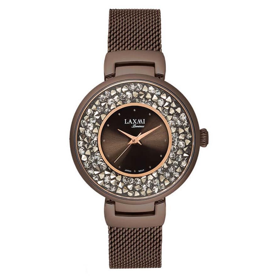 ساعت مچی عقربهای زنانه لاکسمی مدل 6-8032              ارزان