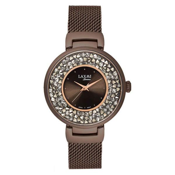 ساعت مچی عقربهای زنانه لاکسمی مدل 6-8032
