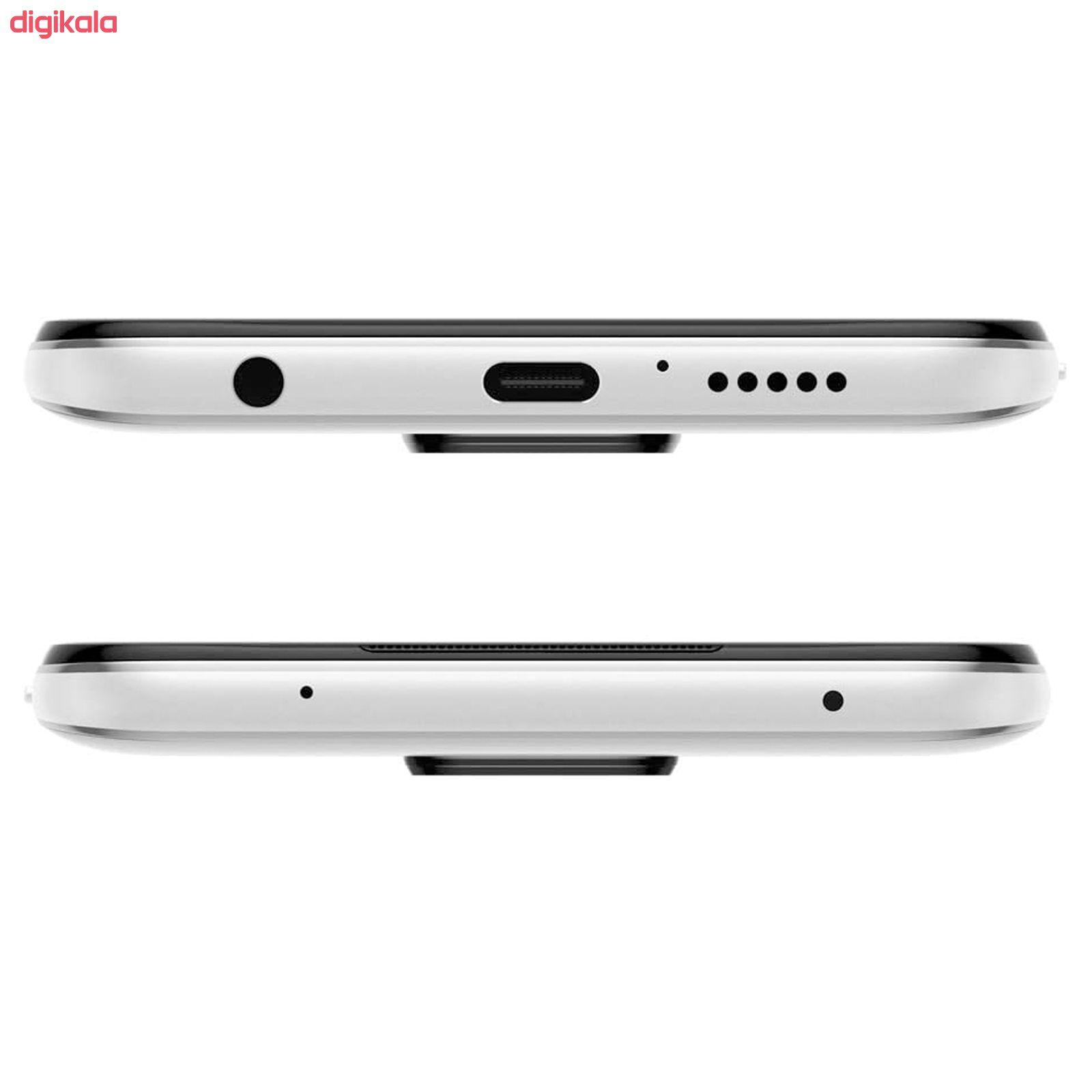 گوشی موبایل شیائومی مدل Redmi Note 9S M2003J6A1G دو سیم کارت ظرفیت 64 گیگابایت  main 1 4