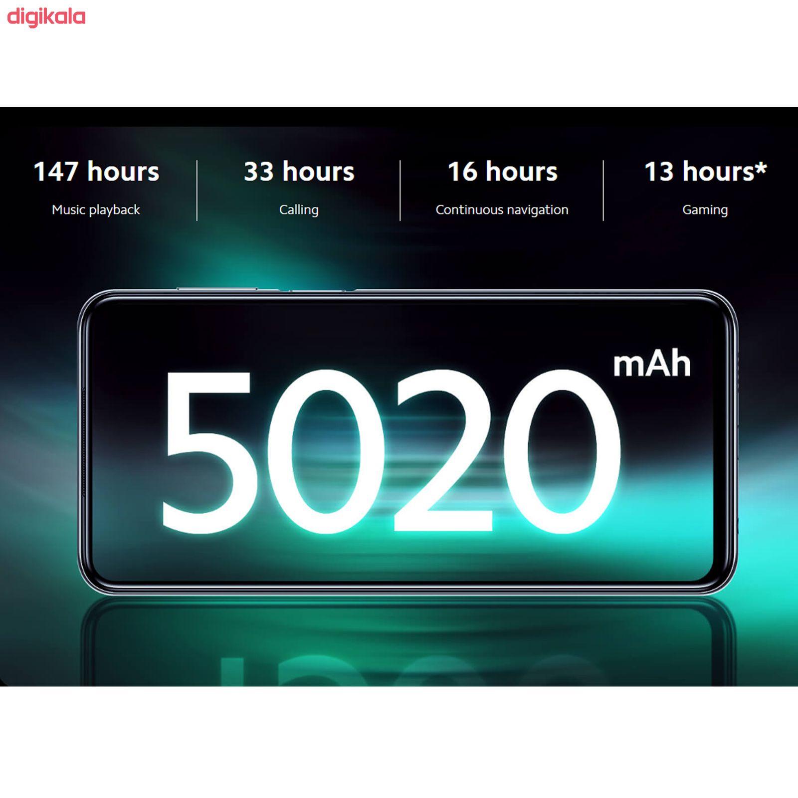 گوشی موبایل شیائومی مدل Redmi Note 9S M2003J6A1G دو سیم کارت ظرفیت 64 گیگابایت  main 1 12