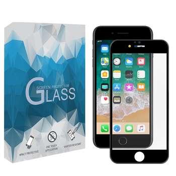 محافظ صفحه نمایش مدل CRMP مناسب برای گوشی موبایل اپل iPhone 7 / 8