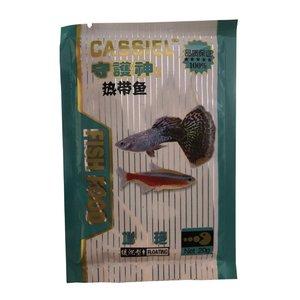 غذای ماهی کاسیل مدل  FLOATING وزن 20گرم