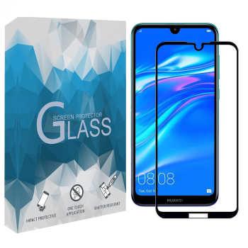 محافظ صفحه نمایش مدل CRMP مناسب برای گوشی موبایل هوآوی Y7 2019