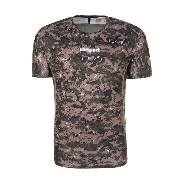 تی شرت ورزشی مردانه آلشپرت مدل MUH377-706