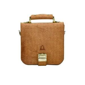 کیف رو دوشی چرم بیکران مدلBi304