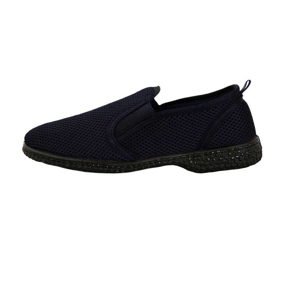 کفش راحتی مردانه شهپر مدل کویر کد 06