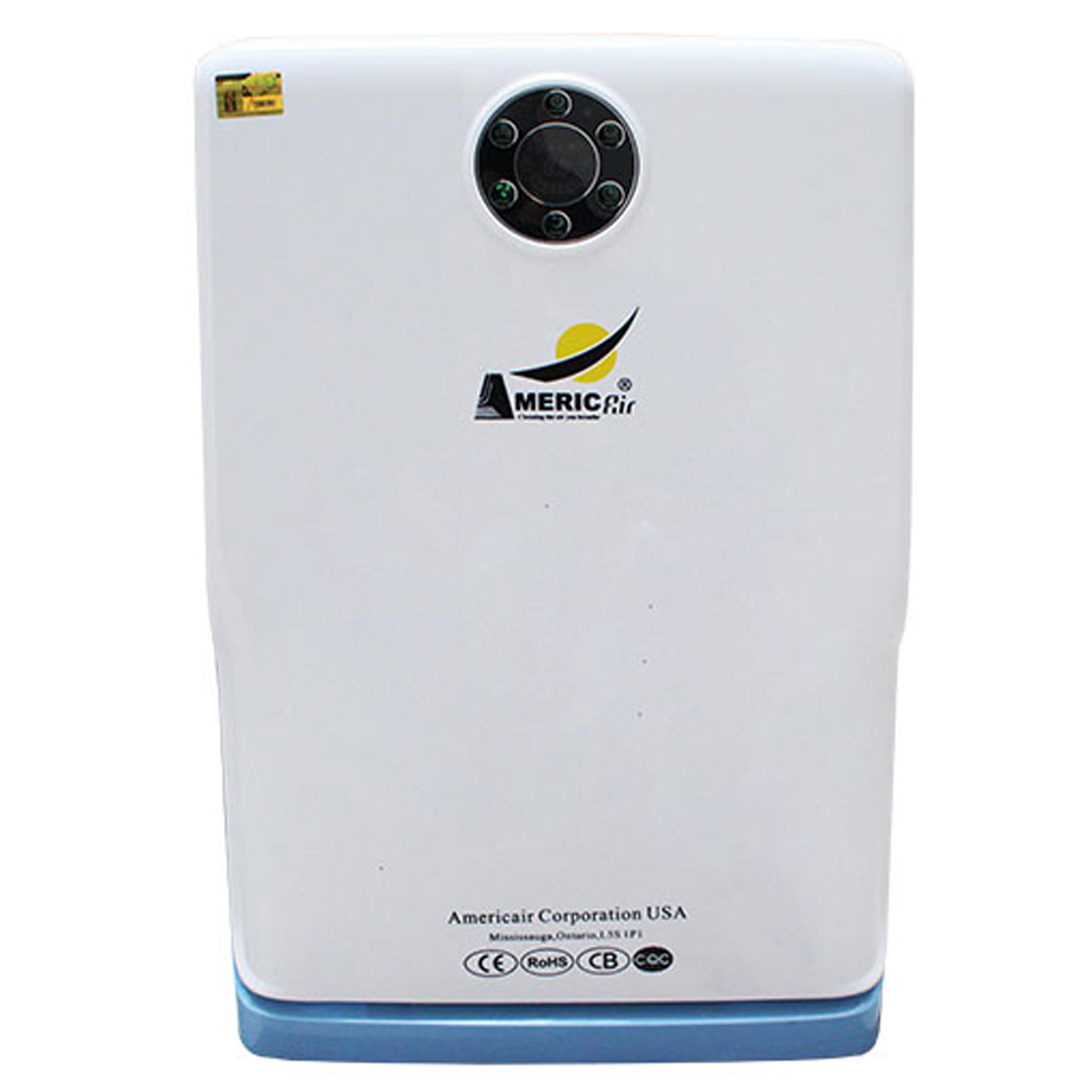 دستگاه تصفیه کننده هوا  امریک ایر مدل K01A