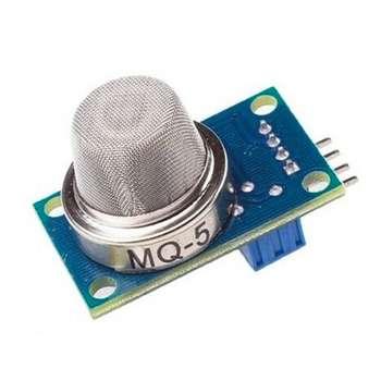ماژول تشخیص گاز مدل MQ5