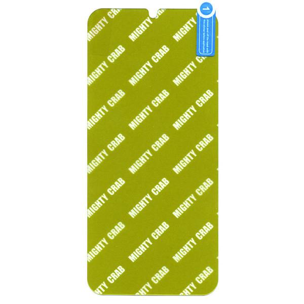 محافظ صفحه نمایش مدل mighty مناسب برای گوشی موبایل سامسونگ Galaxy A70