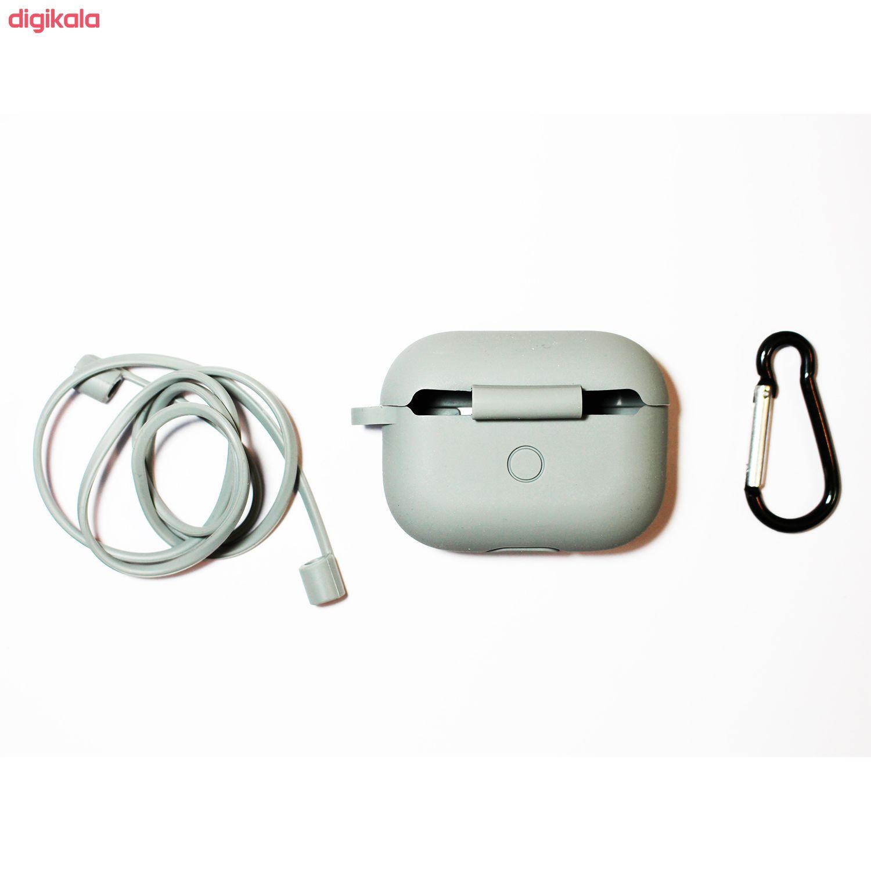 کاور مدل AP-3 مناسب برای کیس اپل ایرپاد پرو main 1 9