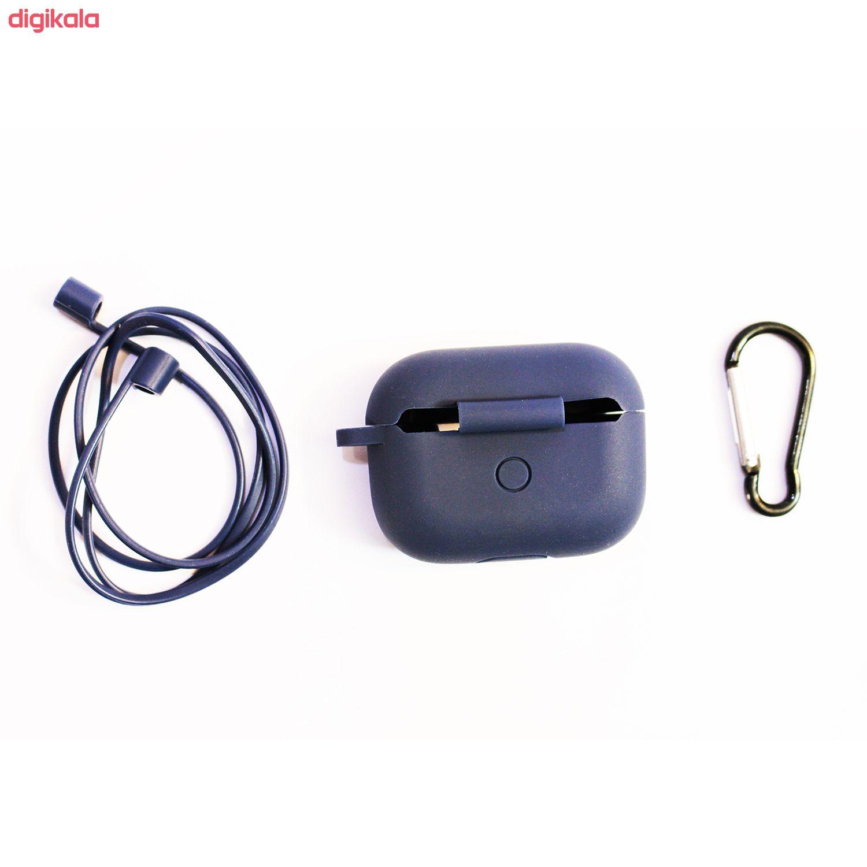 کاور مدل AP-3 مناسب برای کیس اپل ایرپاد پرو main 1 10