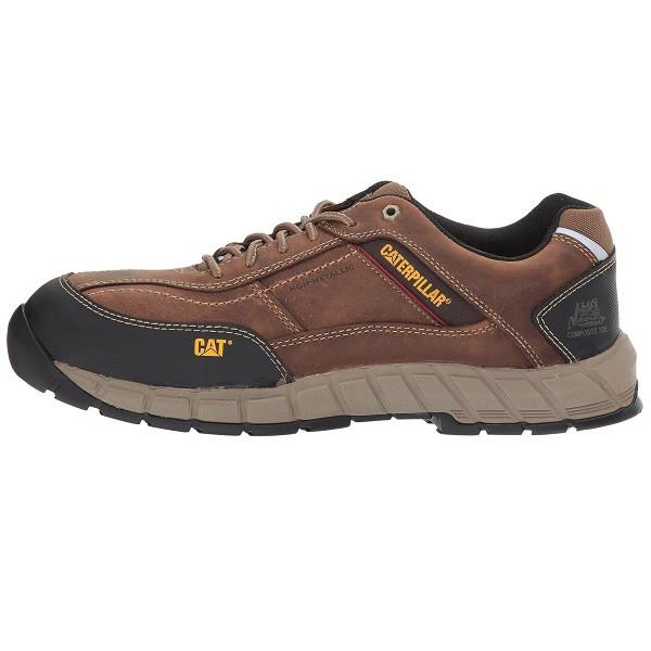 کفش ایمنی کاترپیلار مدل استریم لاین
