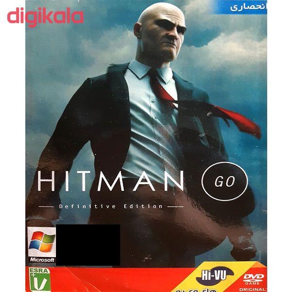 بازی HITMAN مخصوص PC main 1 1