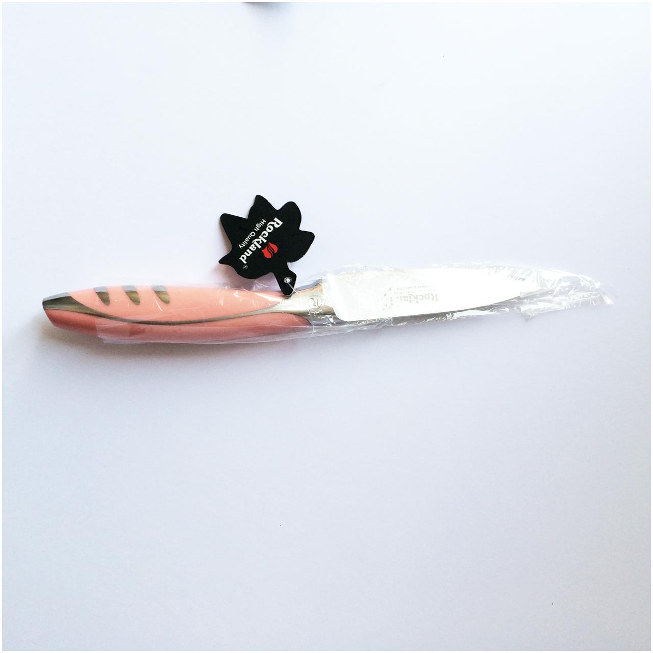 سرویس چاقو 8 پارچه راکلند کد 2102