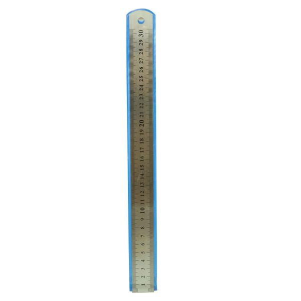 خط کش 30 سانتی متری کد HSN30
