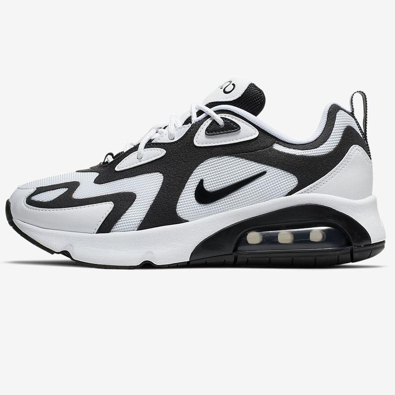فروش                     کفش مخصوص دویدن مردانه نایکی مدل Air 200 کد 987_8750