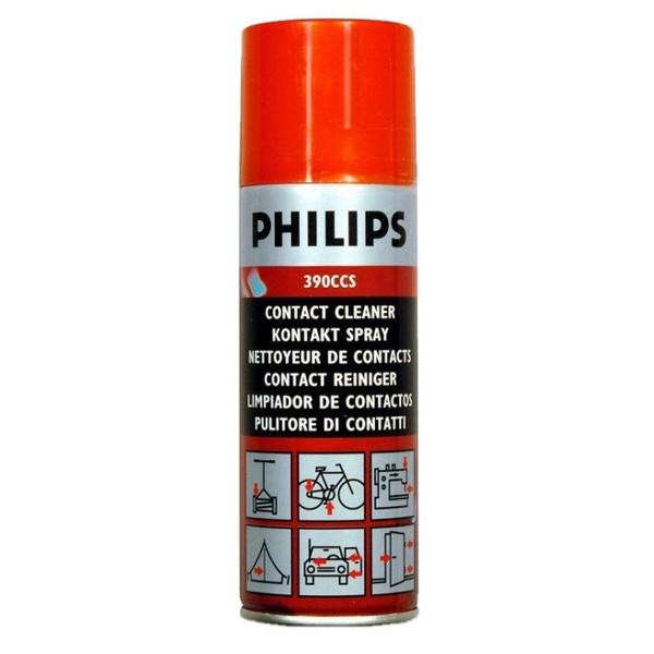 اسپری حلال چسب فیلیپس مدل 390CCS حجم 200 میلی لیتر