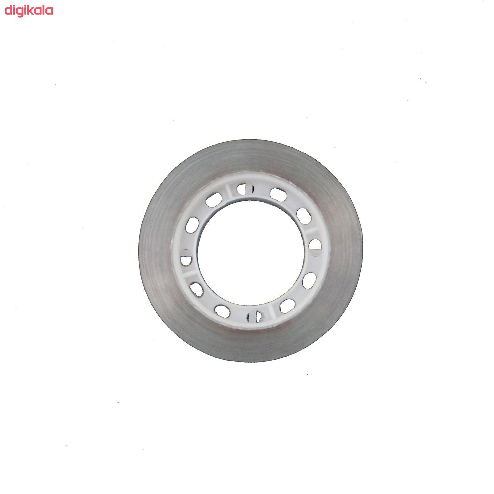 چسب نواری پنیکس مدل CN1010 عرض 1.8 سانتی متر بسته 10 عددی main 1 3