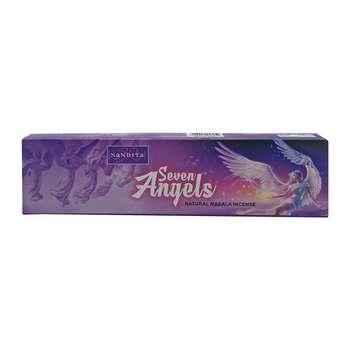 عود نادیتا مدل Seven Angels کد 1219