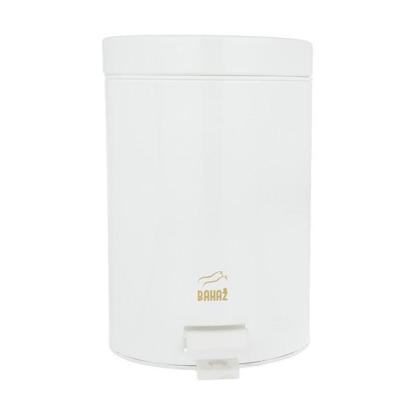 سطل زباله بهاز کالا کد 16177089 گنجایش 3 لیتر