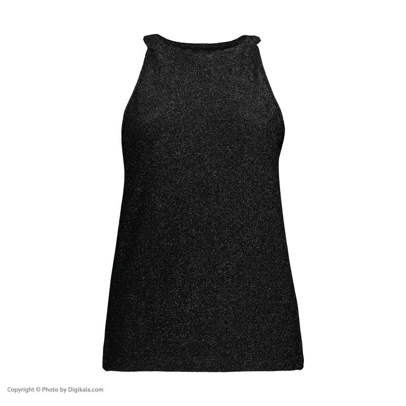 تاپ ورزشی زنانه هالیدی مدل 811202-Black