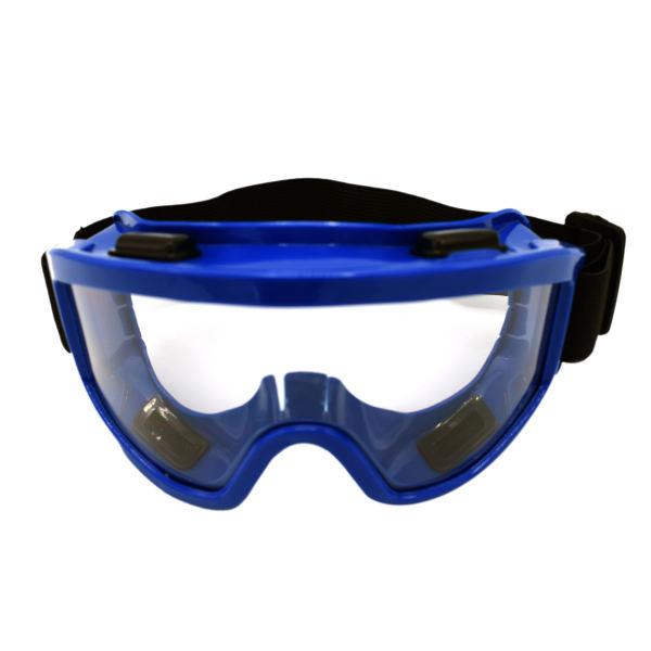 عینک موتور سواری مدل Q122
