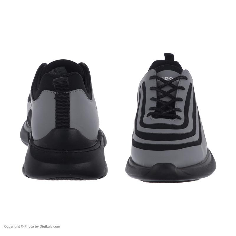 کفش مخصوص دویدن مردانه آلشپرت مدل MUH621-103