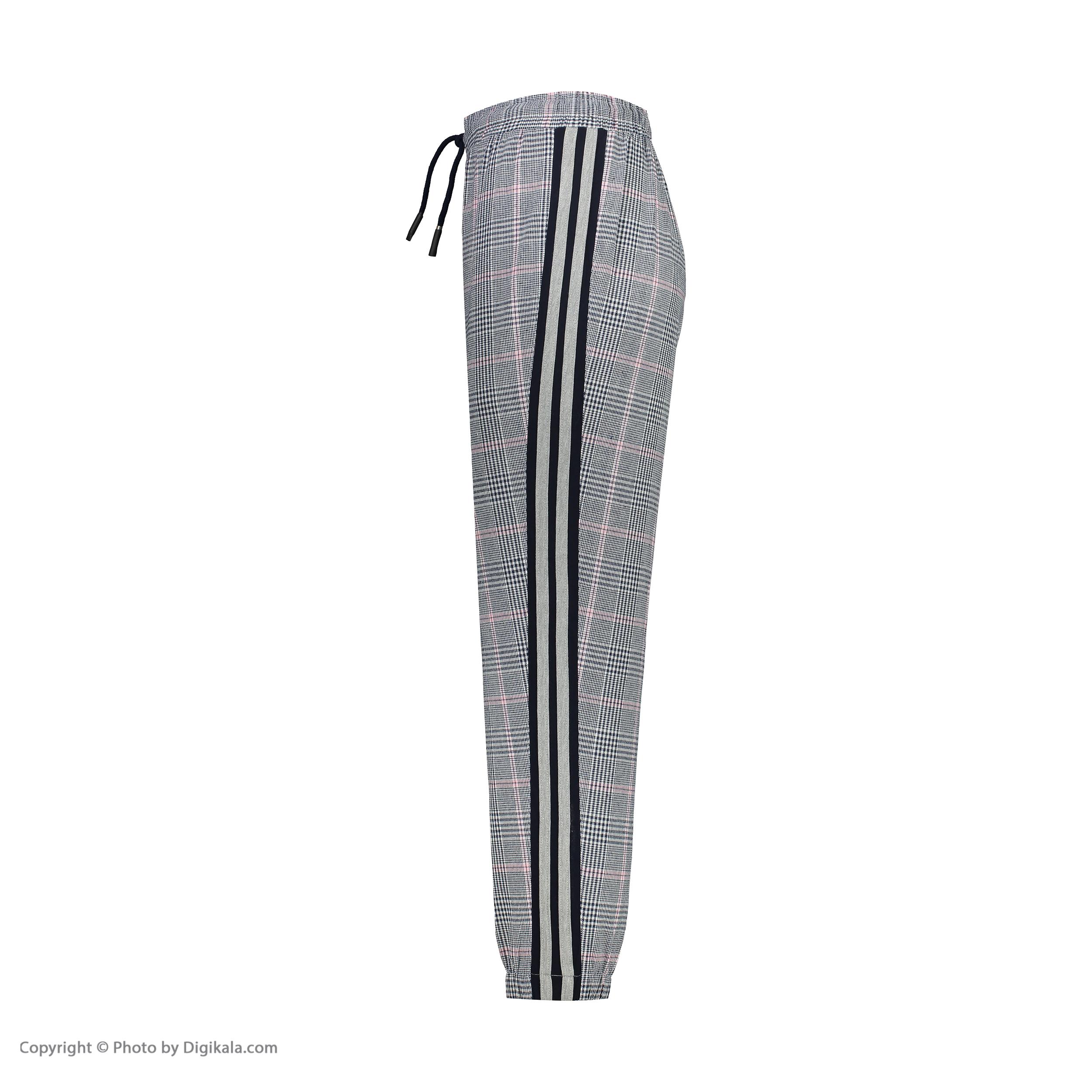 شلوار ورزشی زنانه هالیدی مدل 801709-Grey