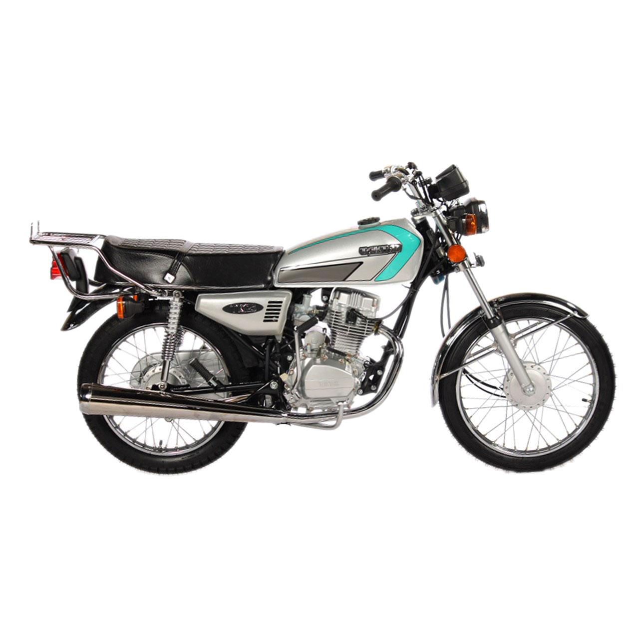 موتورسیکلت تکتاز مدل تی کی 150 سی سی سال 1399