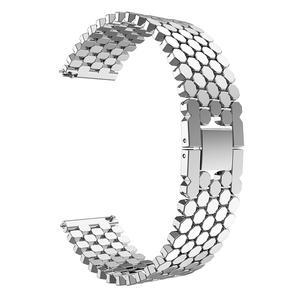 بند مدل R800-H5 مناسب برای ساعت هوشمند سامسونگ Galaxy Watch 46mm