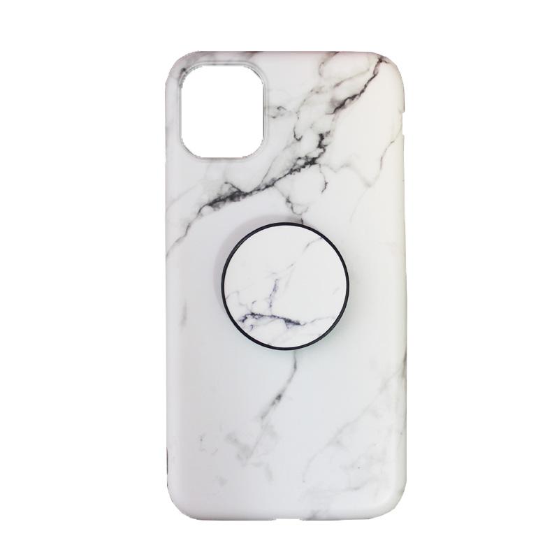 کاور طرح سنگی کد 9437 مناسب برای گوشی موبایل اپل iPhone11