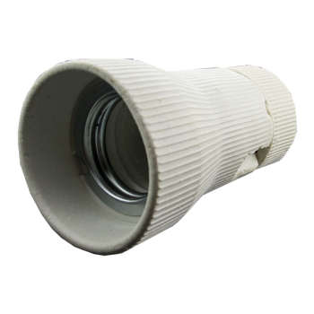 سرپیچ لامپ کد ER40