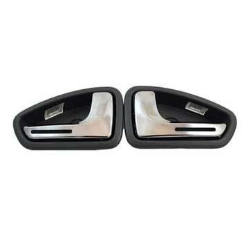دستگیره داخلی جلو در خودرو کد 65854 مناسب پراید بسته 2عددی