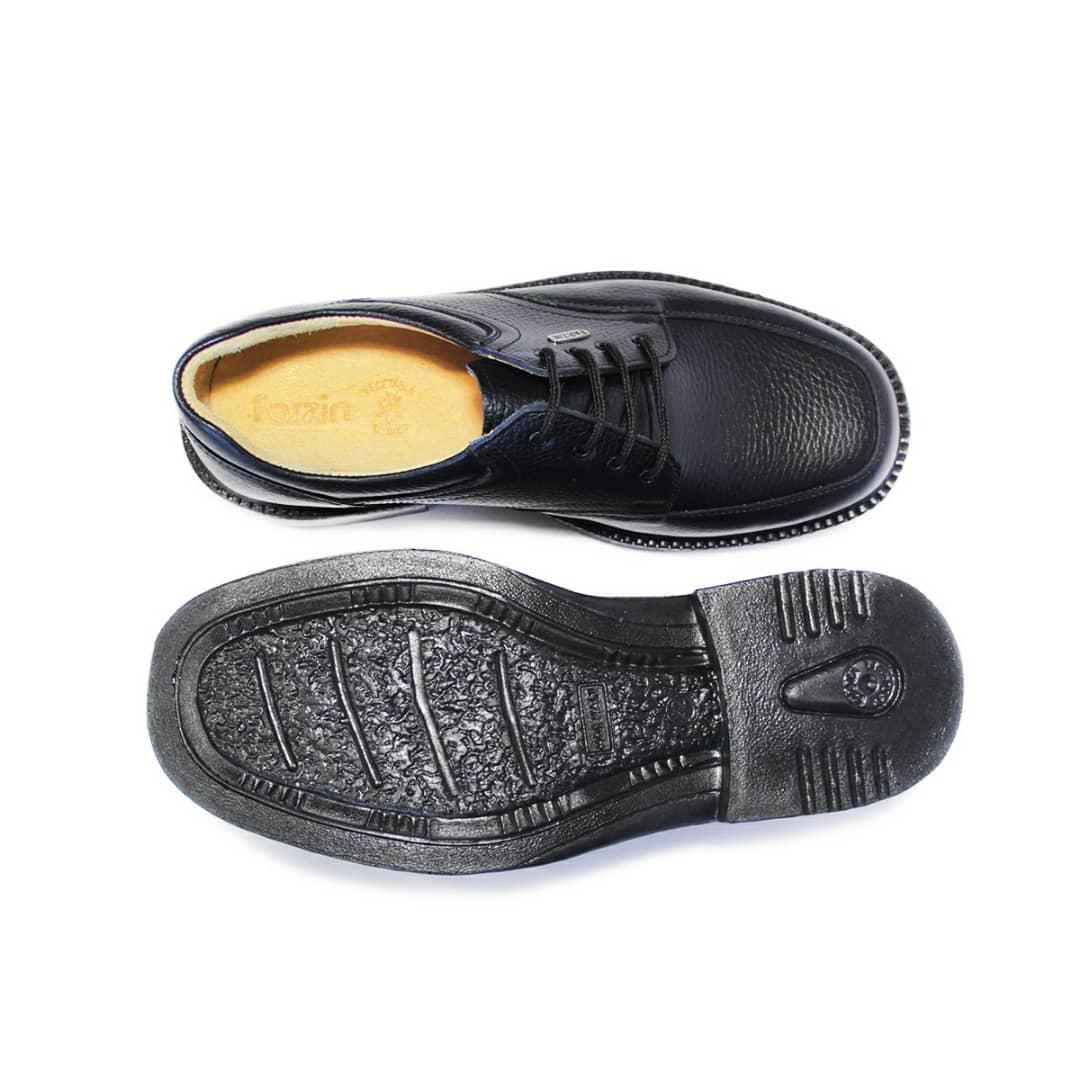 قیمت خرید کفش مردانه فرزین کد ARBM 039 رنگ مشكی اورجینال