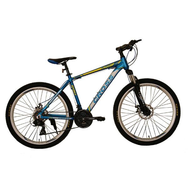 دوچرخه کراس مدل Alpina سایز 26