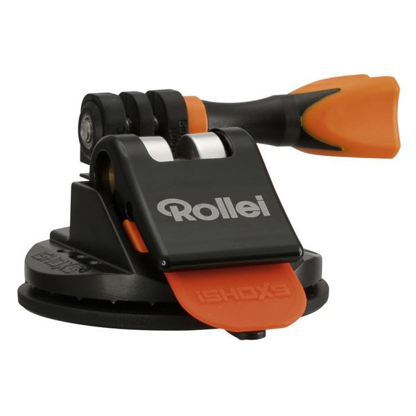 پایه نگه دارنده دوربین رولی مدل Actioncam Suction Cup M1 Mini
