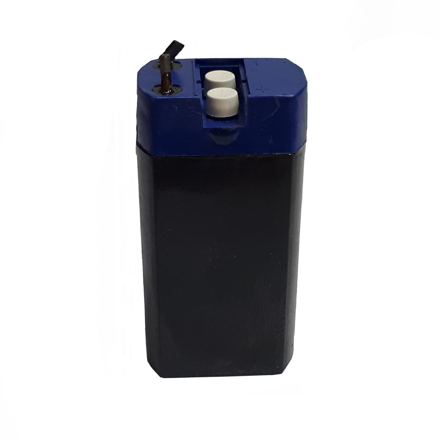 باتری سیلد اسید 4 ولت مدل NB-01