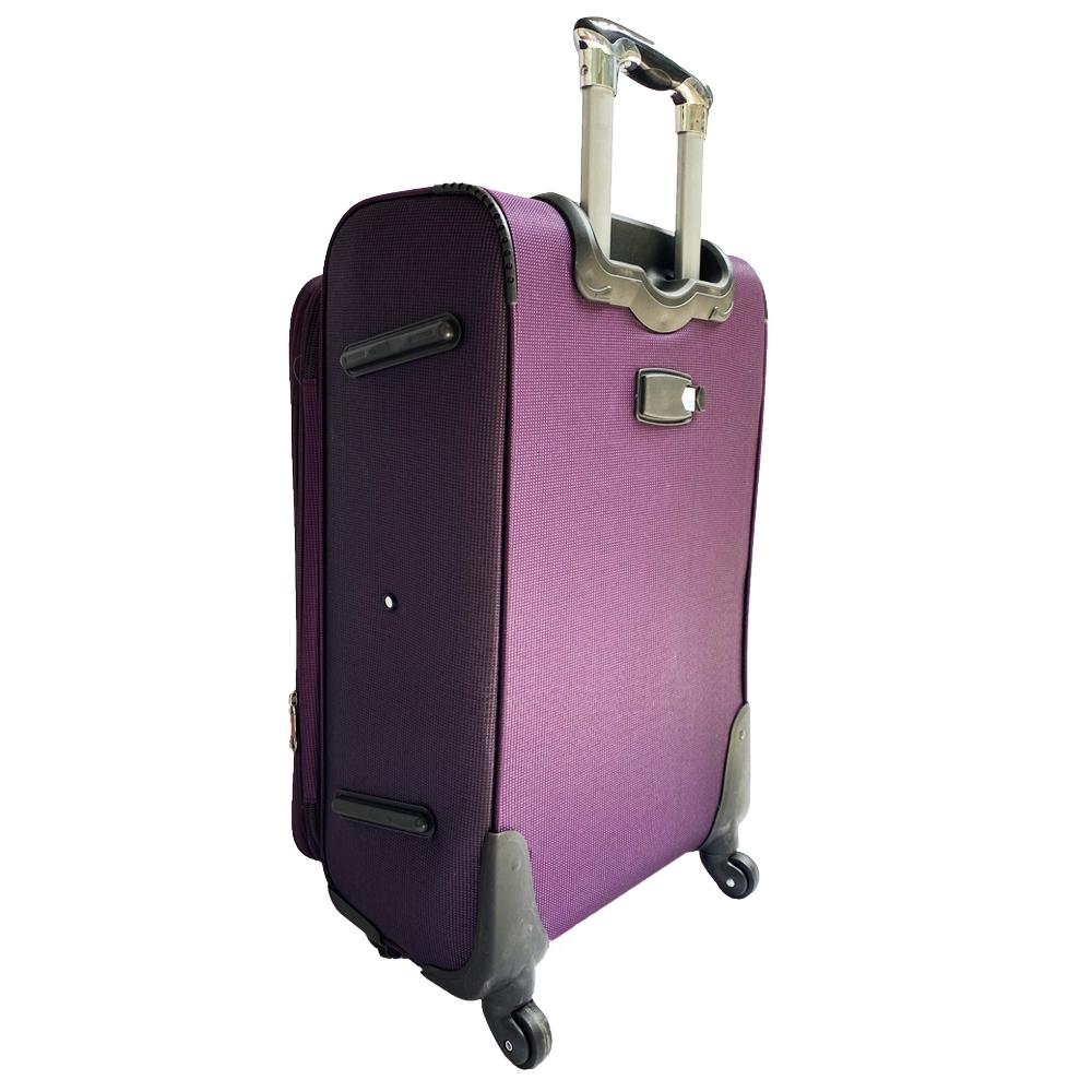 مجموعه دوعددی چمدان مدل MH9